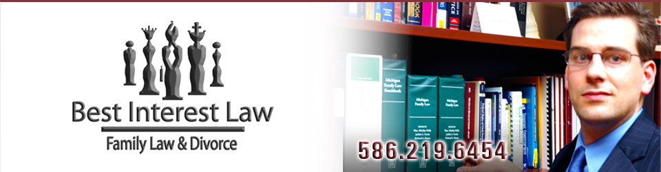 Best Interest Law | Family Law & Divorce